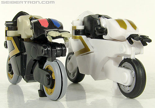 Transformers Animated Elite Guard Prowl (Image #35 of 91)