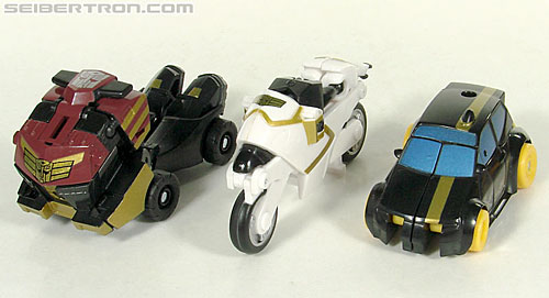 Transformers Animated Elite Guard Prowl (Image #37 of 91)