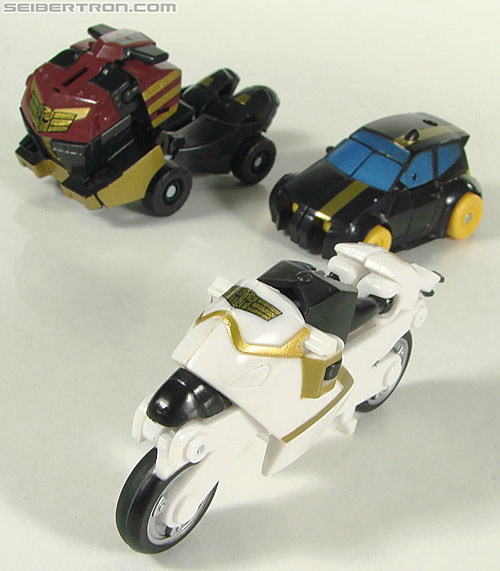 Transformers Animated Elite Guard Prowl (Image #39 of 91)