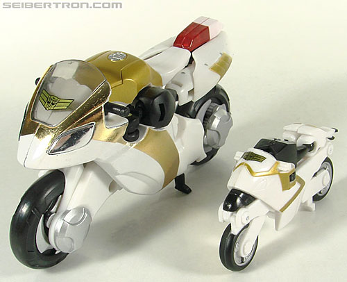 Transformers Animated Elite Guard Prowl (Image #42 of 91)