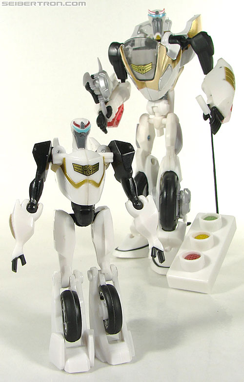 Transformers Animated Elite Guard Prowl (Image #45 of 91)