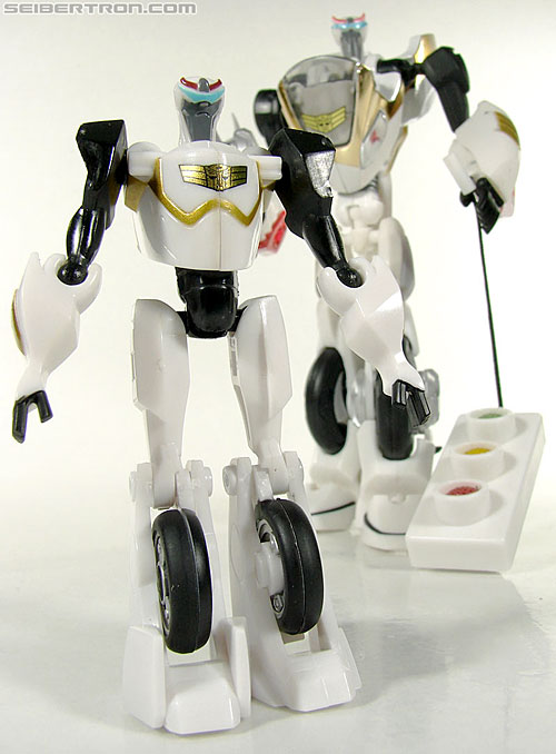 Transformers Animated Elite Guard Prowl (Image #46 of 91)