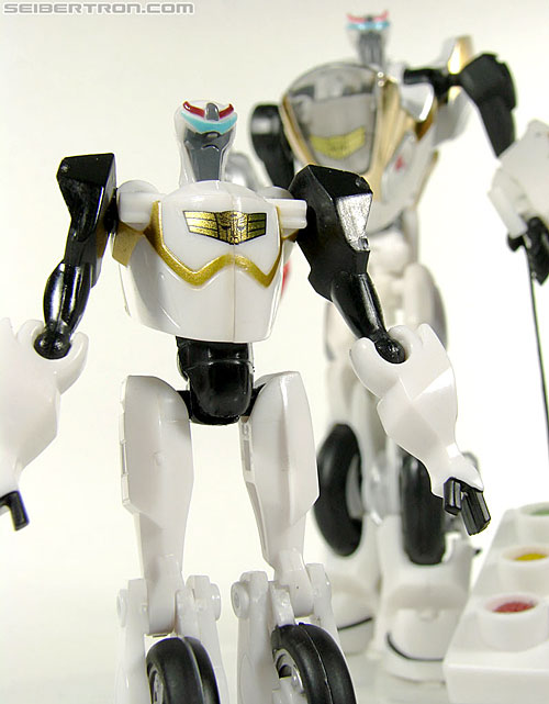 Transformers Animated Elite Guard Prowl (Image #47 of 91)
