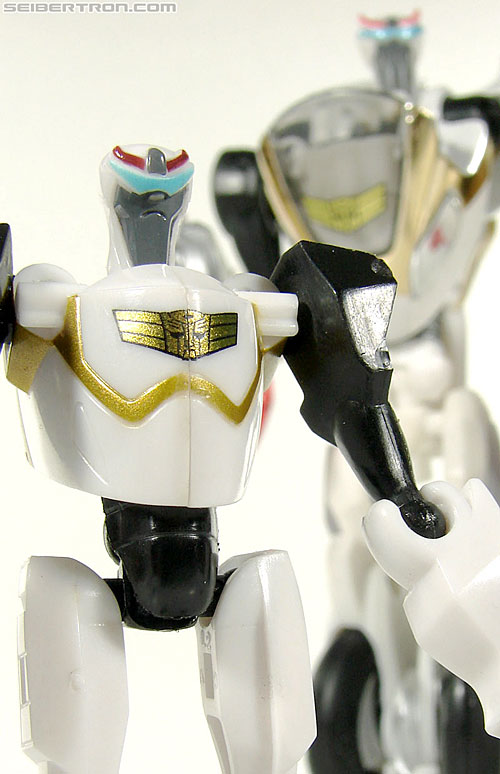 Transformers Animated Elite Guard Prowl (Image #48 of 91)