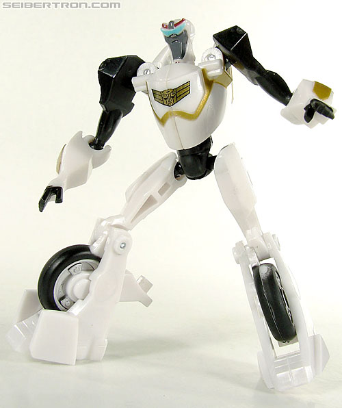 Transformers Animated Elite Guard Prowl (Image #68 of 91)