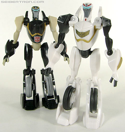 Transformers Animated Elite Guard Prowl (Image #80 of 91)