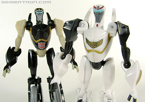 Transformers Animated Elite Guard Prowl (Image #81 of 91)