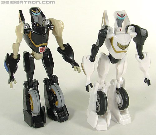 Transformers Animated Elite Guard Prowl (Image #83 of 91)