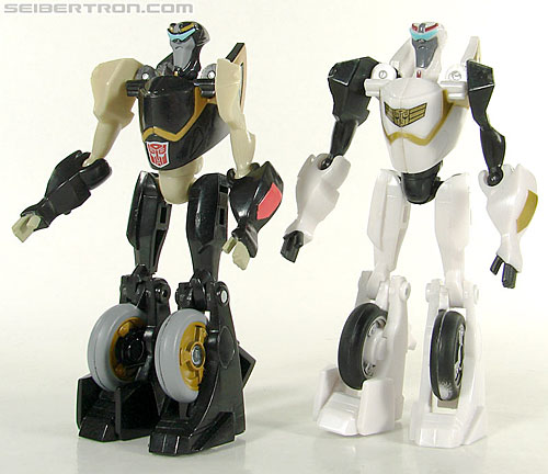 Transformers Animated Elite Guard Prowl (Image #86 of 91)