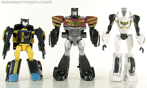 Transformers Animated Elite Guard Prowl (Image #87 of 91)