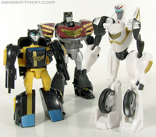 Transformers Animated Elite Guard Prowl (Image #88 of 91)