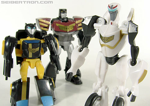 Transformers Animated Elite Guard Prowl (Image #89 of 91)