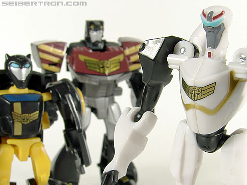 Transformers Animated Elite Guard Prowl (Image #90 of 91)