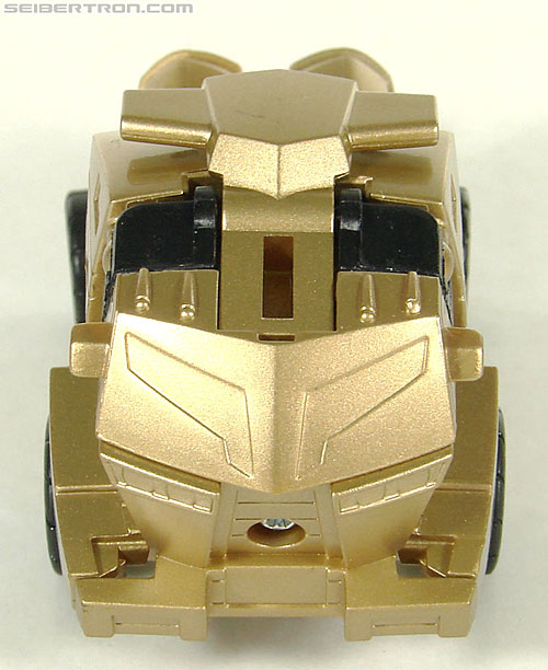 Transformers Animated Gold Optimus Prime (Image #2 of 54)