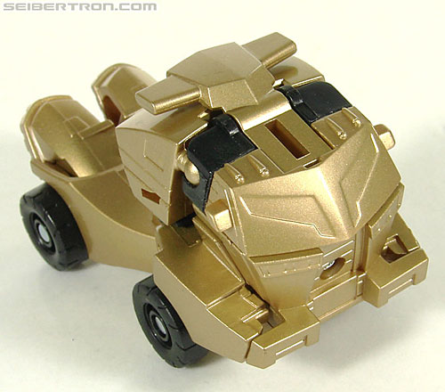 Transformers Animated Gold Optimus Prime (Image #3 of 54)