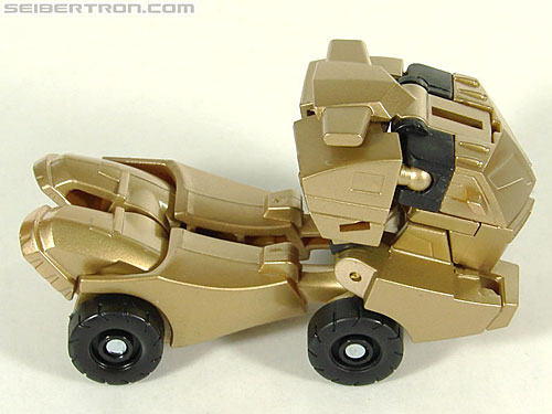 Transformers Animated Gold Optimus Prime (Image #4 of 54)