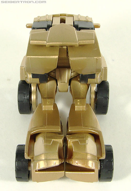 Transformers Animated Gold Optimus Prime (Image #6 of 54)