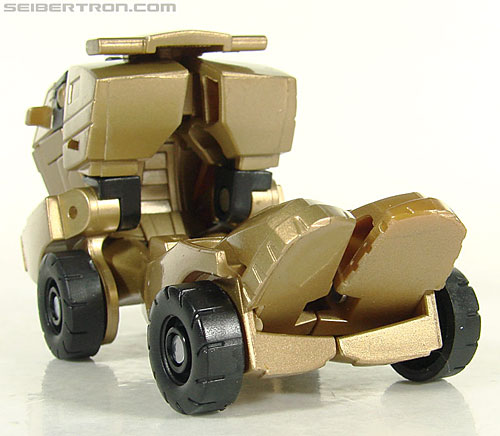 Transformers Animated Gold Optimus Prime (Image #8 of 54)