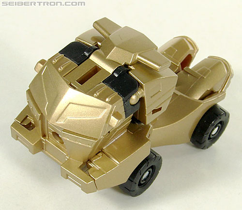 Transformers Animated Gold Optimus Prime (Image #11 of 54)