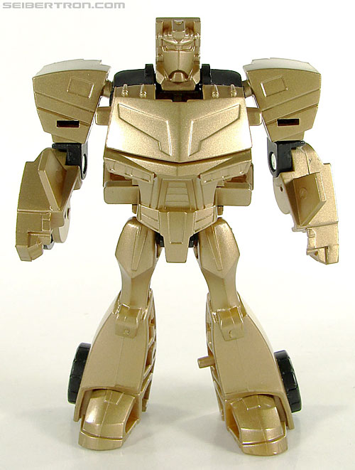Transformers Animated Gold Optimus Prime (Image #17 of 54)