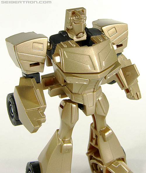 Transformers Animated Gold Optimus Prime (Image #21 of 54)