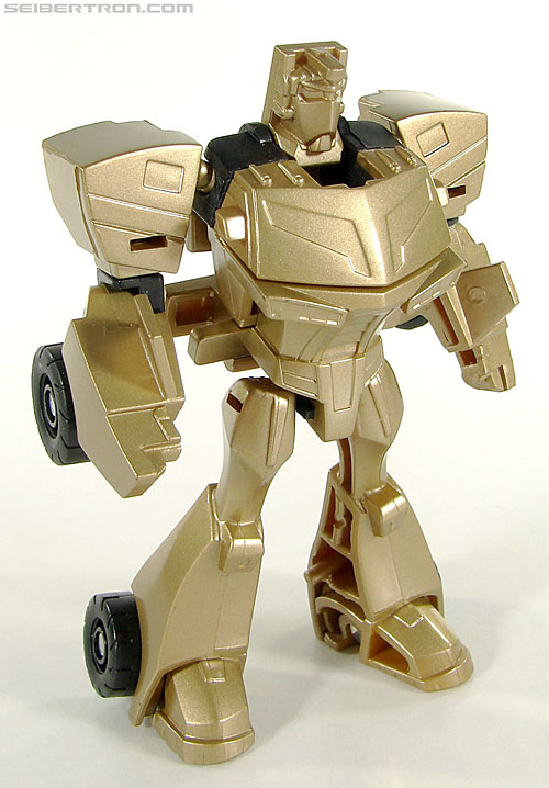 Transformers Animated Gold Optimus Prime (Image #23 of 54)