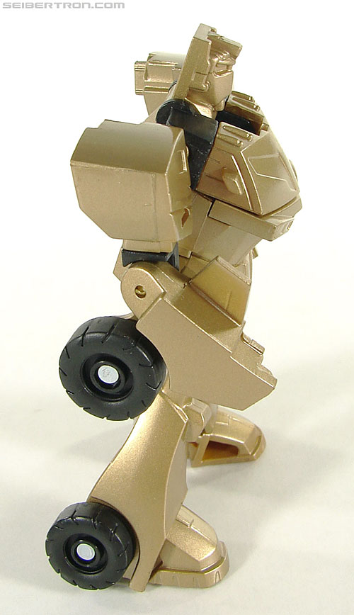 Transformers Animated Gold Optimus Prime (Image #24 of 54)