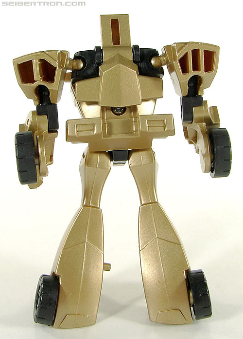 Transformers Animated Gold Optimus Prime (Image #26 of 54)