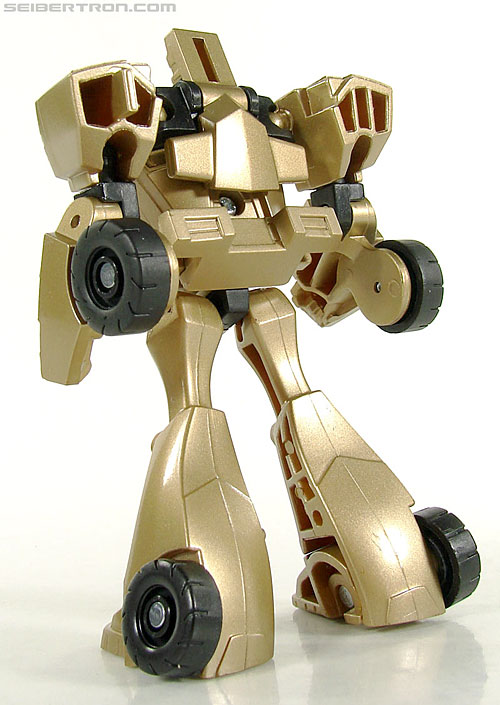Transformers Animated Gold Optimus Prime (Image #27 of 54)