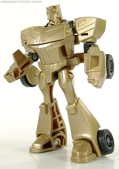 Transformers Animated Gold Optimus Prime (Image #29 of 54)