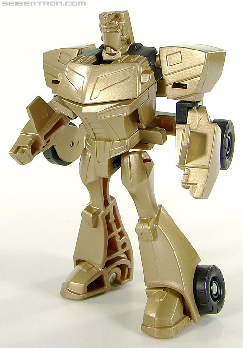 Transformers Animated Gold Optimus Prime (Image #30 of 54)