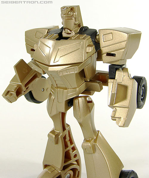 Transformers Animated Gold Optimus Prime (Image #31 of 54)