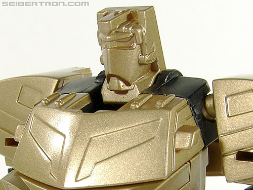 Transformers Animated Gold Optimus Prime (Image #32 of 54)