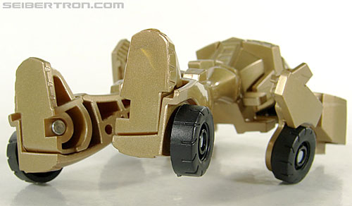 Transformers Animated Gold Optimus Prime (Image #33 of 54)