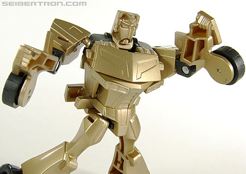 Transformers Animated Gold Optimus Prime (Image #36 of 54)