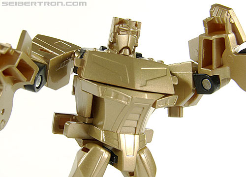 Transformers Animated Gold Optimus Prime (Image #38 of 54)