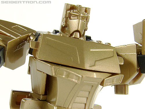 Transformers Animated Gold Optimus Prime (Image #39 of 54)