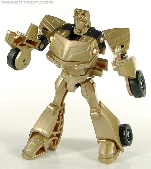 Transformers Animated Gold Optimus Prime (Image #41 of 54)