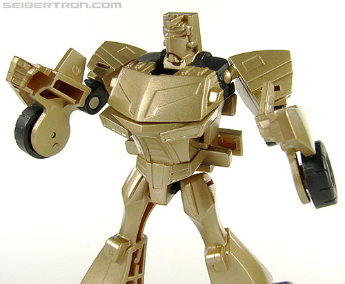 Transformers Animated Gold Optimus Prime (Image #42 of 54)