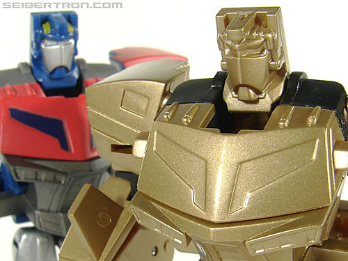 Transformers Animated Gold Optimus Prime (Image #49 of 54)
