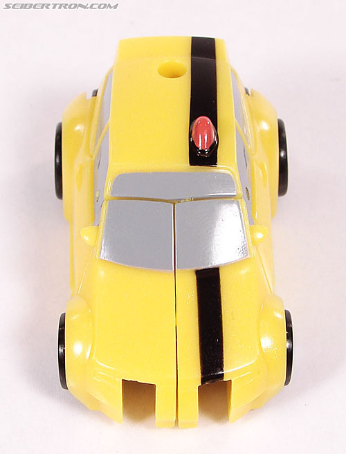 Transformers Animated Bumblebee (Image #1 of 42)