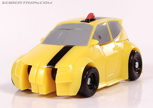 Transformers Animated Bumblebee (Image #11 of 42)