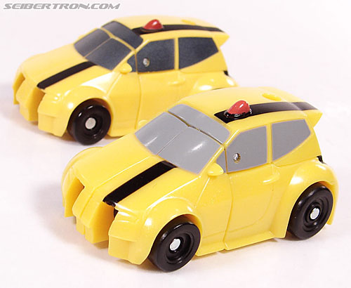 Transformers Animated Bumblebee (Image #14 of 42)
