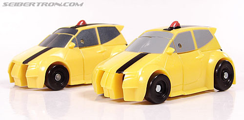 Transformers Animated Bumblebee (Image #15 of 42)