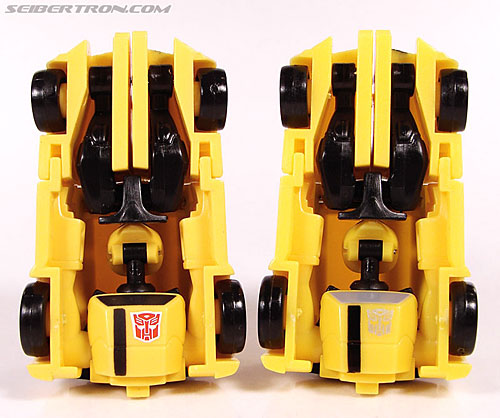 Transformers Animated Bumblebee (Image #16 of 42)