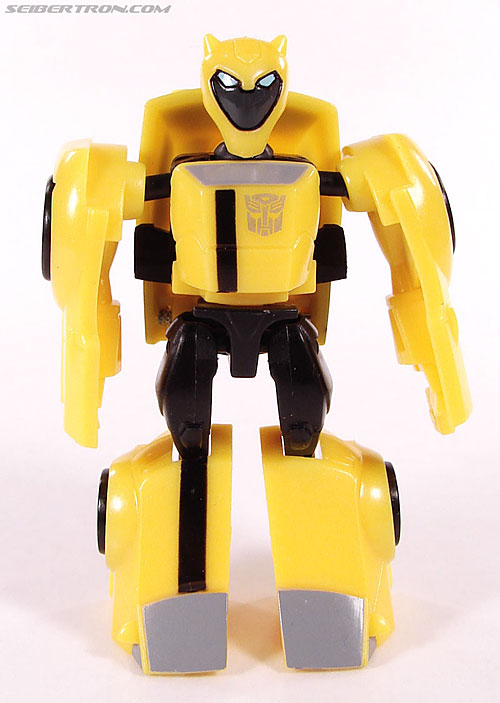 Transformers Animated Bumblebee (Image #21 of 42)