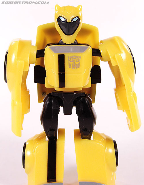 Transformers Animated Bumblebee (Image #22 of 42)