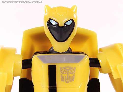 Transformers Animated Bumblebee (Image #23 of 42)