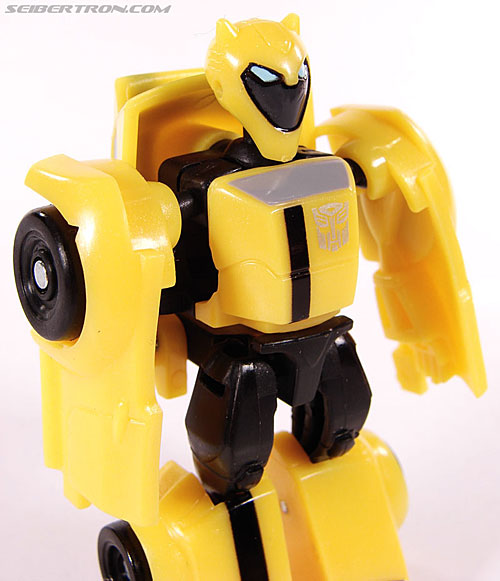 Transformers Animated Bumblebee (Image #24 of 42)