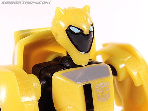 Transformers Animated Bumblebee (Image #25 of 42)
